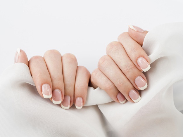 solutions ongles stries