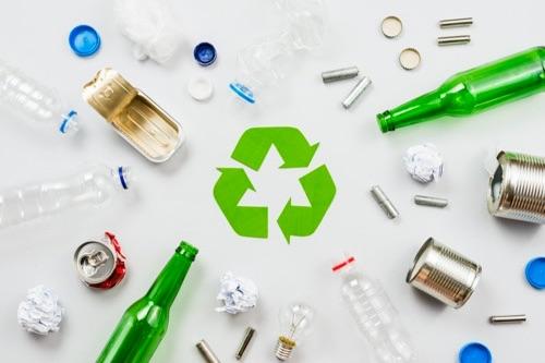 les differents types de plastiques