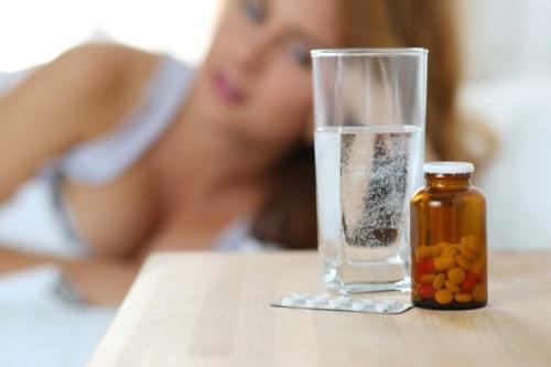 medicament contre l'insomnie