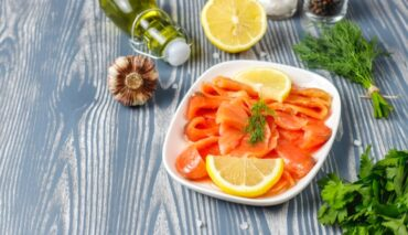 poisson gras huile omega 3