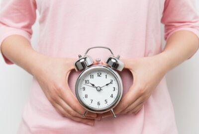calculer cycle menstruel