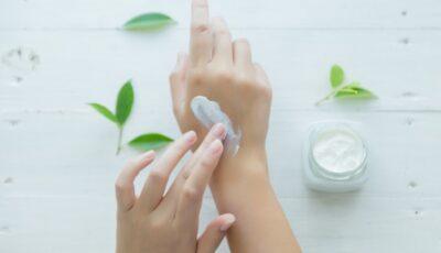 crème pour les mains maison